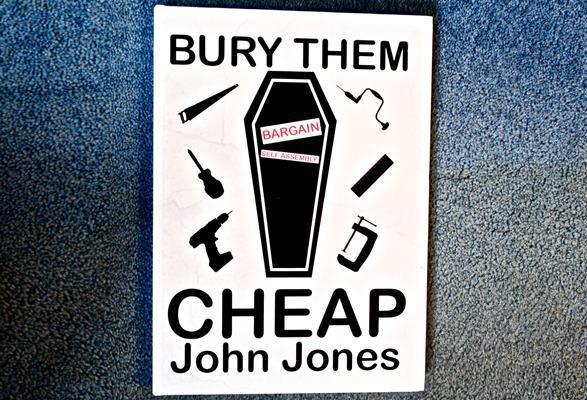 Bury them