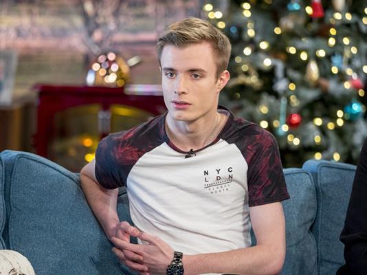 Liam allan