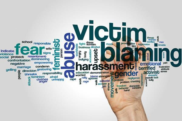 Victimsignage