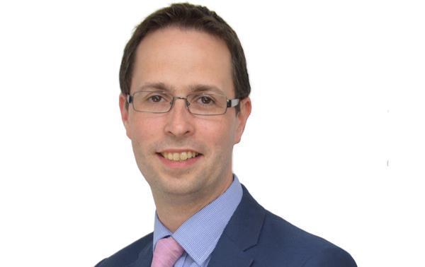 Alistair McArthur