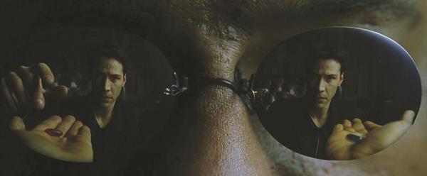 Down the rabbit hole: should a law firm choose the red pill of transformation or the blue pill of evolution?