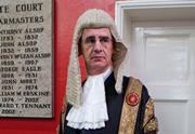 Lord justice briggs
