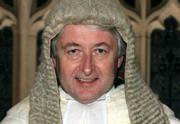 Mr Justice Ramsey