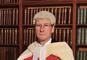 Mr Justice Popplewell