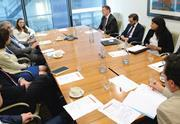 Private client roundtable