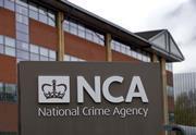 Nationalcrimeagency