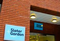 Slater and Gordon HQ Chancery Lane on say of Quindell acquisition