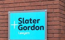 Slater & Gordon new