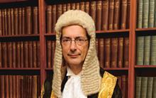 Lord Justice Bean