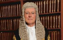 Lord Justice Tomlinson