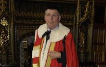 Lord Colin Low