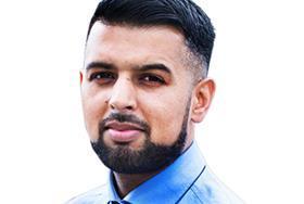 Abdul Hussain