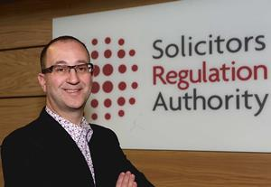 'Don't wait to innovate,' SRA tells in-house solicitors