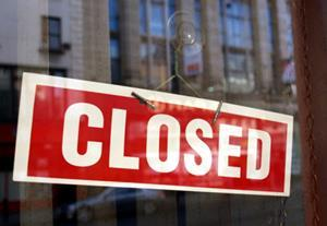 Legal aid firm in shock closure