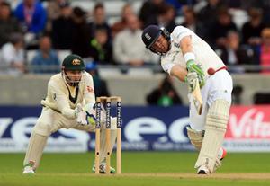 Cricketest
