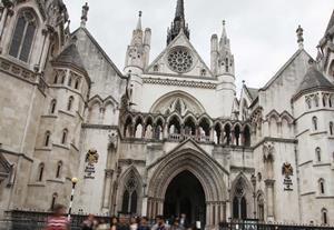 £85 parking fine bound for Supreme Court