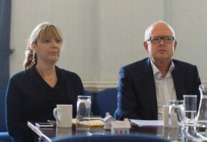 Roundtable: residential conveyancing