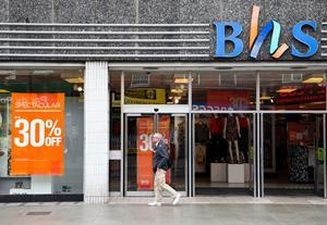 Lawyers to be questioned over BHS collapse