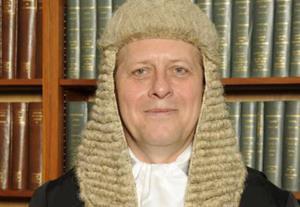 Master David Cook