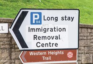 Post-LASPO pro bono immigration increase 'not sustainable'