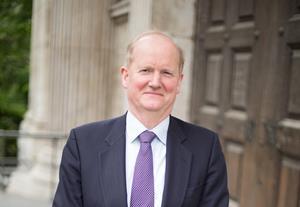 US firm backs London as it announces transatlantic merger