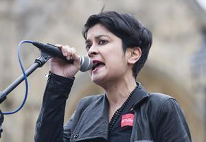Labour party should appoint a GC, Chakrabarti says