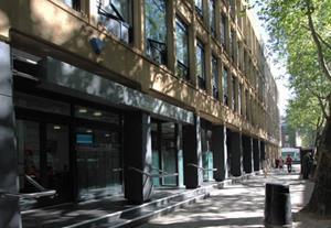 University of Law, Bloomsbury
