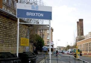 Brixtonprison