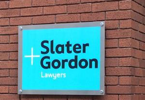 Firm files Slater and Gordon shareholder claim 'of significant magnitude'