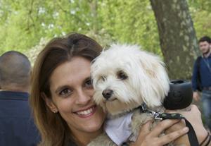 Canine walker London legal walk 2016