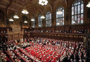 Newspapers furious as Lords vote to make them foot legal costs
