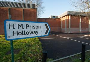 Spending review: more cases to be heard from prisons