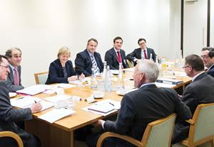 Roundtable: Insurance Act 2015