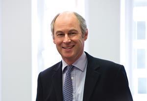 Robert Barnham