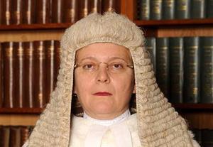 Justice asplin