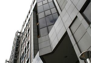 Law firm mergers dip as economy recovers