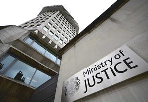 Justice ministry backs Jackson on fixed fees