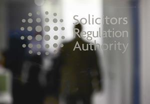 Managers fined over legal aid disbursement misconduct
