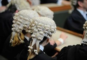 Barrister disbarred for practising without valid PC