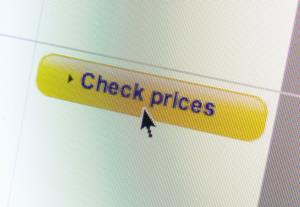 LSB warns on publishing 'average prices' of legal services