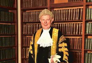 Justice system must adapt to life without lawyers - LCJ