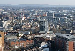 Bristol named as UK's biggest legal centre outside London