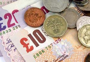 UK money