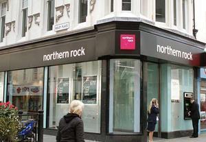 Eversheds faces £100m Northern Rock negligence claim
