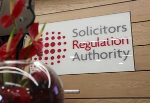 SRA warns on exit strategies after solicitors fined