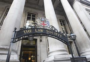 Leave anti-money laundering guidance to us – Law Society