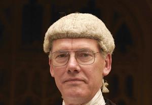Justice Moore-Bick