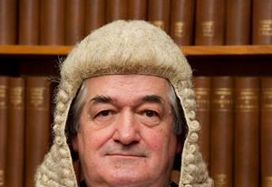 Munby urges radical reform of family courts