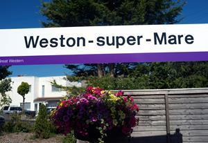 Westonsupermare