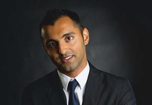 My legal life: Munir Majid